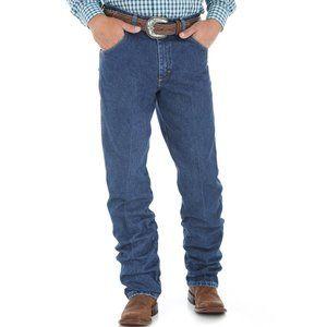 NWT Wrangler George Strait jeans 34 x 30
